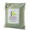 BambooSea Natural 100 % Bamboo Charcoal Air Purifying Bag, 500gm, Natural Color