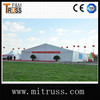20m x 60m marquee tent outdoor white beautiful wedding tent with decoration