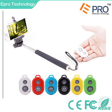 Good Quality Folding Mobile Bluetooth Selfie Stick for Android IOS Smart Phone