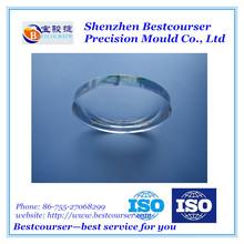 Optical COB LED Glass Lens for 20W 30W 50W 100W 120W High Power street light