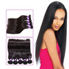 Top Quality 100% Peruvian Human Hair, Wholesale Raw Unprocessed Virgin Peruvian Hair