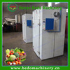 China supplier Industrial Vegetable Dehydrator/vegetable fruit drying machine/vegetable drying machine for sale 008613343868847