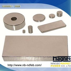 Industrial Magnet Sale Ningbo Manufacturer, aimant