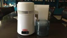 2015 Hot sale home use electric portable alcohol distiller