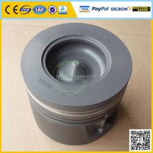diesel engines shiyan piston, piston manufacturing process 4995266 4309425