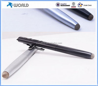 Multifunctional Bluetooth Stereo Mic Stylus Touch Screen Cellphone Tablet Pen for ipad