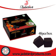 CC-02 coconut shell charcoal for shisha