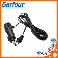 Custom Car Cigarette Lighter adapter With Charger power