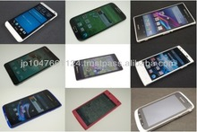Japan Quality hong kong cheap price mobile phone of good condition for retailer and wholeseller