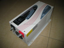 china factory 4000w pure sine wave inverter converts DC to AC 24v to 230v