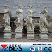 hembra estatuas del jardín <span class=keywords><strong>de</strong></span> venta al por mayor