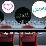home decor blackboard wallpaper