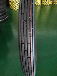 2.50-17 high quality and cheap motorcycle tire (manufacture)