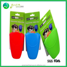 2015 New Arrival silicone finger tip