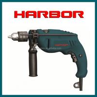 black decker 13mm electric nail drill machine(HB-ID018),500w 2014 newest drilling tool