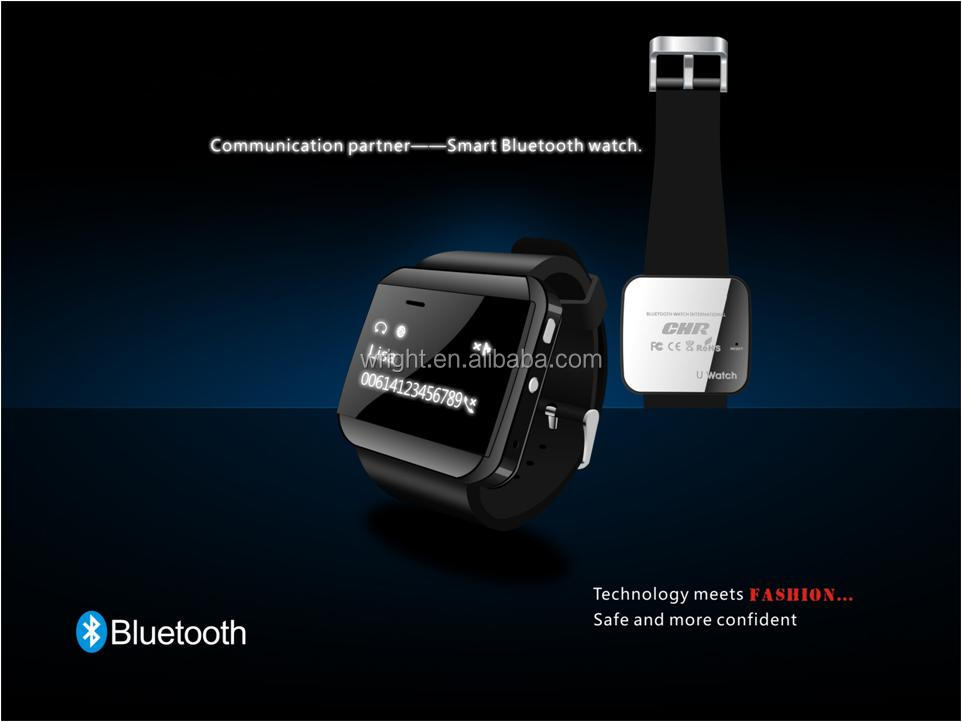 2014 New best selling Android pebble smart watch