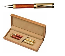New Promotion Eco Wooden Pen Eco Wood Pen Luxury Wooden Pen