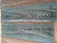 Hdf de color marrón, el eir, tarima flotante de madera en jiangsu