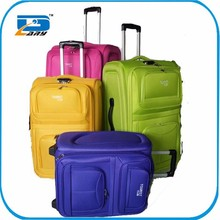 Hot sale Brand trolley travel luggage bags/case