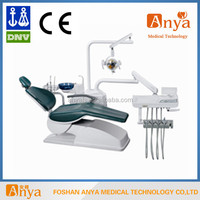 AY-A3000 Foshan Anya dental chairs colors dental unit dental lab chairs