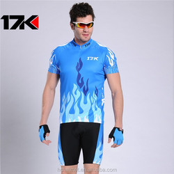Professional OEM 2014 China custom cycling jersey with sublimation from China manufacturer