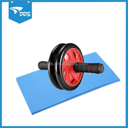 Workout exercise equipment/ab wheel/fitness
