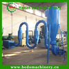 2014 the hottest wood waste dryer ( flash type) supplier 008613253417552