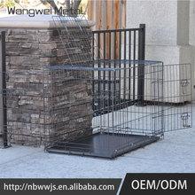 wholesale price Professional production iron dog cage