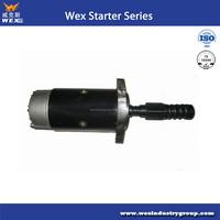 LRS136 25605D 25668 25244 25533 25568 25605 16107 Lucas tvs Starter Motor