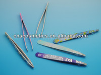 Professional hot-sale stainles tweezer with high quality