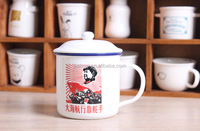 High qulity factory price enamelware