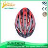 RJ-B001Sunshine bike helmet cool bicycle helmets,adult bicycle helmet