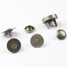 Snaps magnético botón / botón magnético para / el bolso de ropa