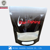Factory Direct Supply Plastic Fish Food Packaging Bag