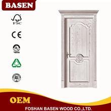 traditional design composite solid wood teak wood main door designs for villa
