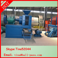 for sale mechanical roller ball making machine for coke, coking coal