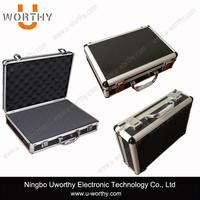 Manufacturer High Quality Aluminium Box Tools Box Instrument Box Laptop Case