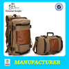 travel bag,backpack travel bag,canvas travel bag for camping and hiking