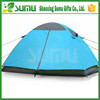 High strength factory supply heavy duty canvas family camping tent