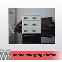 Sopower China charging station 2014 electric car charging stations
