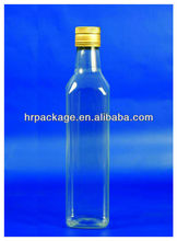 Plastic Packing Bottle for High Quality Oils
