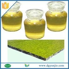 Non-toxic polyurethane fabric foam sealant adhesive