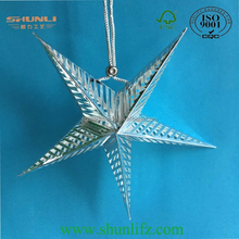 wholesale products 2016 energy saving lamp paper star lantern