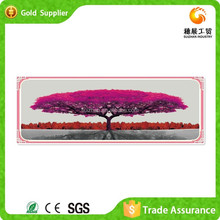High Quality Wholesale Wall Art Tree Landscape Oil Painting