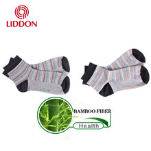 Hot style cheap price bamboo men socks wholesale supply free samples