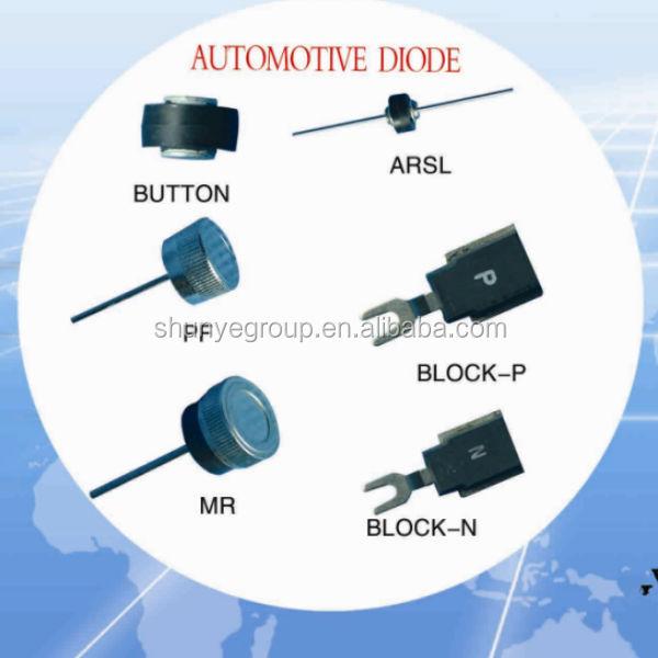 Automotive Diode Active Component Bd504 400v 50 Amp