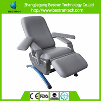 BT-DN007 Multifunction manual phlebotomy chairs for sale