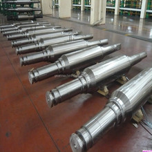 OEM heavy Duty High Grade Steel Shaft With High Precision