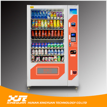 Easy Operated Vendor for Snacks / Drinks
