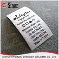 de voitures en chine nom de marque de marque de vêtements imprimés